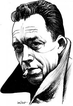Discover and share Quotes From The Stranger Albert Camus. Explore our collection of motivational and famous quotes by authors you know and love. Citation Albert Camus, Albert Camus Books, Albert Camus Quotes, Portrait Sketches, Vector Portrait, Portrait Illustration, Gabriel Garcia Marquez, The Stranger Albert Camus, August Strindberg