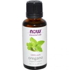 Now Foods, Essential Oils, Oregano, 1 Fl Oz (30 Ml), Diet Suplements 蛇