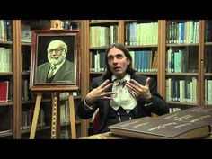 In Conversation with Cédric Villani - YouTube