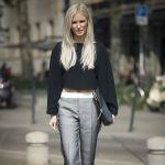 Street Style Day 4 - Milan Fashion Week Womenswear Spring/Summer 2014