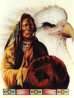 Native American Survival Skills You Should Learn - Preparing for shtf