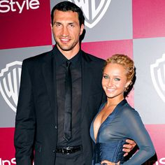 Hayden Panettiere gets Engaged