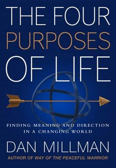 The Four Purposes of Life (NOOK Book)