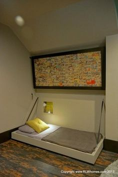 office idealove the murphy bunk beds for guests y diseo pinterest murphy bunk beds and bunk bed