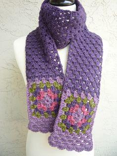 c$1.99~hina and scarves 043 by MyDailyFiber, via Flickr