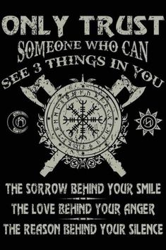 image Wisdom Quotes, True Quotes, Great Quotes, Quotes To Live By, Motivational Quotes, Inspirational Quotes, The Words, Vikings, Viking Quotes