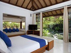 Villa Atacaya Bali, Indonesia