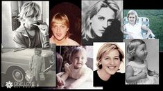 To celebrate Ellen DeGeneres' birthday we have made a compilation of photos of Ellen through the years.