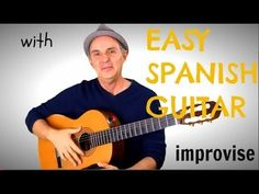 Easy Spanish Guitar Lesson   B Harmonic Minor Scale - Improvise With This Exotic Flamenco Scale - YouTube https://www.youtube.com/watch?v=-7ooM4k9Acs