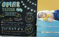 3 meses  Baby photography Sesión mes a mes