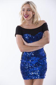 Sequin Skirt, Sequins, Mini, Skirts, Blue, Collection, Dresses, Fashion, Vestidos