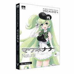Macne Nana v4 For Vocaloid4FE, vocaloid-vsti vocaloid vocaloid-audio-software presets-patches, Vocaloid4FE, Vocaloid, v4, Nana, Macne Nana, Macne, AlexVox