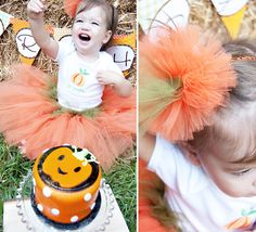 LittlePumpkin_birthdayparty_1. Pumpkin Patch Party!