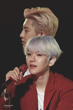 Baekhyun & Chanyeol [HQ] 191214 EXplOration in Kuala Lumpur Exo Chanbaek, Baekhyun Chanyeol, Exo Couple, L Love You, Just Friends, Kuala Lumpur, Korean Actors, My Dad, Happy New