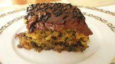 Η αυθεντική συνταγή για μυρμηγκάτο  με σοκολάτα  απο  τη Γκολφω Νικολού! Meatloaf, Pork, Tasty, Beef, Chocolate, Desserts, Recipes, Facebook, Cupcakes