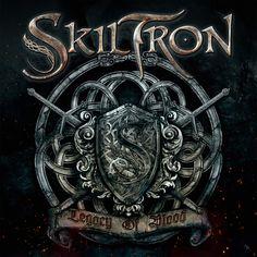 Skiltron – Legacy Of Blood | Metalunderground