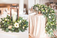 Rock The Frock Dresses For A Wedding Inspiration Shoot Using Foliage And Natural Decor With Cakes By French Made And Marshmallows From Mellow Mallo With Images From Love That Smile Photography