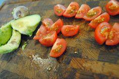 Mundfreude: Tomatenzeit
