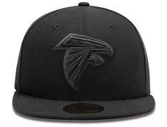 Atlanta Falcons Black on Black