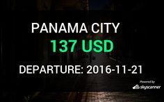 Flight from Atlanta to Panama City by Spirit Airlines #travel #ticket #flight #deals   BOOK NOW >>>
