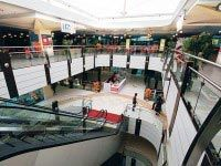 Avani Mall Project Successfully completed by Technoraill Team. Glass Balustrade, Glass Railing, Railing Design, Mall, Photo Galleries, Projects, Log Projects, Blue Prints, Glass Handrail