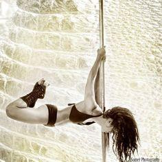 Zoraya Judd - she is amazing