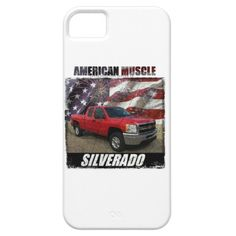 2013 Silverado 2500HD Extended Cab LT iPhone SE/5/5s Case