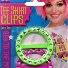 Hey 80's kids , remember these ?!  *I think I still have one somewhere LOL*
