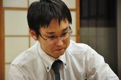 2012.8.17 竜王戦・挑戦者決定戦第1局 山崎7段