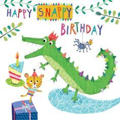Birthday / Tracy Cottingham