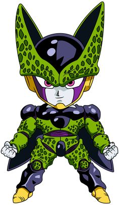 Chibi Cell Perfect