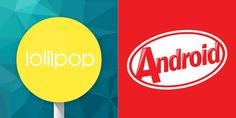 Android Lollipop vs KitKat: Lollipop Still Has a Long Way to Go Lollipop Update, Android 4, Still Have, To Go, Gadgets, Gadget