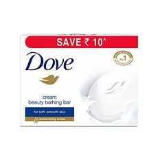 Dove Cream Beauty Bathing Bar (3 X 100g)