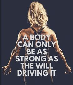 Strong will healthy me fitness motivation, fitness motivatio Body Fitness, Sport Fitness, Physical Fitness, Health Fitness, Health Exercise, Fitness Wear, Thrive Fitness, Men Exercise, Men Health