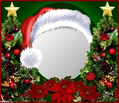Pin by Laura Ragsdale on Photos Merry Christmas Photo Frame, Christmas Frames, Christmas Paper, Christmas Photos, Vintage Christmas, Christmas Card Template, Free Christmas Printables, Christmas Clipart, Christmas Boarders