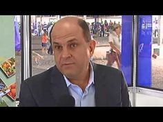 Confira a entrevista com Jarbas Correa Filho, Prefeito de Guaxupé/MG,