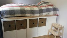 Image result for queen bed with storage