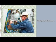 Oakville Electrician | Oakville Electrical Contractor | Call (647) 470-7267 Baseball Cards, Marketing, Sports, Excercise, Sport