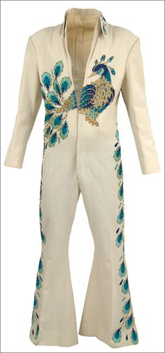 elvis presley jumpsuits | click above for larger image
