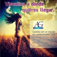 Visualiza a donde quieres llegar, Juntos podemos lograrlo. #emprendedores #Empresas #publicidad #marketing #ValenciaVzla #emprendimiento #emprender #JuevesDeGanarSeguidores #jueves #asesoria  #tumblr  #Pinterest #carabobo #EmpresaSaludable #empresa #EmpresaFamiliar #empresasostenible #RedesSociales  #instagram #instamoment #Facebook