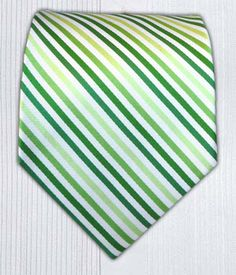 Ties for the groomsmen! Groomsmen Ties, Bridesmaids And Groomsmen, Lucky Colour, Boys Ties, Wedding Wear, Wedding Pins, Dream Wedding, Green Tie, White Texture