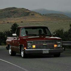 Chevy Pickup Trucks, Chevy Pickups, Jeep Truck, Chevrolet Trucks, Chevrolet Silverado, Sport Truck, Classic Pickup Trucks, C10 Trucks, Square Body
