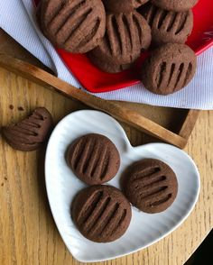 Chocolate Cookies, Food Styling, New Recipes, Food And Drink, Snacks, Cakepops, Eat, Cooking, Desserts
