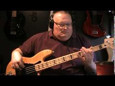 Sting Be Still My Beating Heart Bass Cover with Notes & Tablature