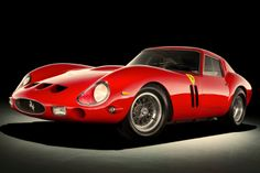 Delightful All Records Are Made To Be Broken And This 1963 Ferrari 250 GTO Has Just  Smashed The Record For Being The Most Expensive Car Ever.