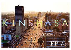 Kinshasa, Democratic Republic Congo