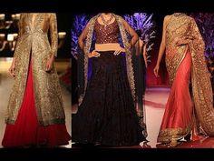 Kurta With Lehenga / Dresses For Indian Wedding/Latest Punjabi Dresses |...