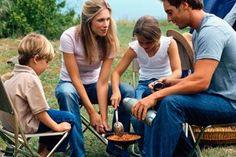 Leichte Rezepte: Diese Camping Rezepte sind ganz einfach