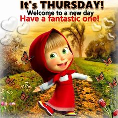 Its Thursday Welcome To A New Day good morning thursday thursday quotes good morning quotes happy thursday thursday quote good morning thursday happy thursday quote cute thursday quotes thursday quotes for friends and family Thursday Morning Quotes, Happy Thursday Quotes, Good Morning Thursday, Thankful Thursday, Good Morning Gif, Good Morning Images, Good Morning Quotes, Happy Quotes, It's Thursday