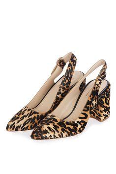 Chaussures avec bride arrière GRADUATE
